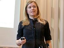 Amanda Edmonds von Google