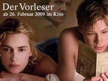 Der Vorleser - ab 26. Februar 2009 im Kino