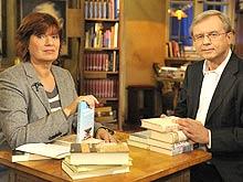 Christine Westermann und Dr. Wolfgang Herles