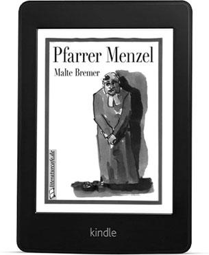 Pfarrer Menzel heute