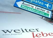 Wien verschenkt ein Buch - Die BUCH WIEN 08 beginnt