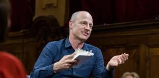 Literarisches Quartett: Schnuffige Männer Mitte dreißig