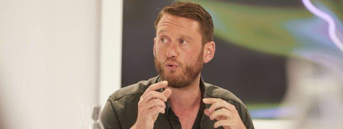 Michael Wiederstein (Foto: ORF/Johannes Puch)