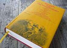 Dirk Mende: Miranda und die Wunderfeder - Buch mit Schutzumschlag