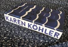 Miroloi - Der Roman von Karen Köhler ist da!