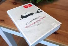 Vor Weihnachten öffnen: Vierundzwanzig Türen von Klaus Modick