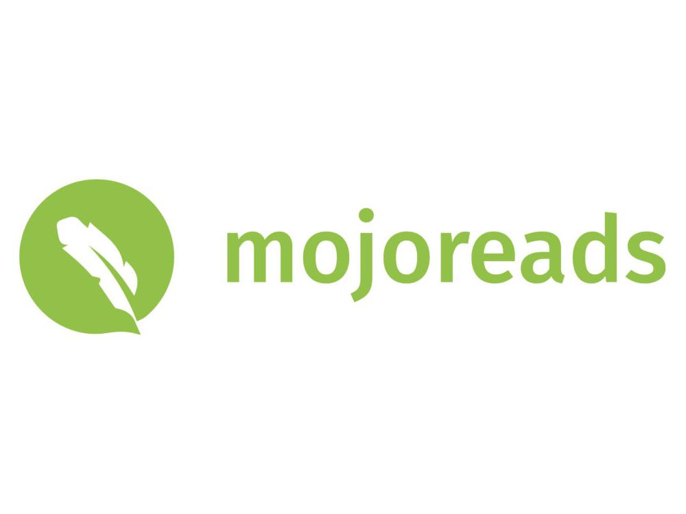 Logo: mojoreads
