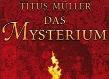 Titus Müller: Das Mysterium - Buchmesse-Podcast 2007