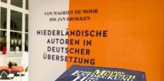 Vom Buchhandelsquartett bis Sky du Mont: Wolfgang Tischer auf den Stuttgarter Buchwochen