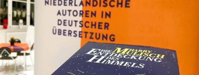 Das Gastland der Stuttgarter Buchwochen 2018 sind die Niederlande