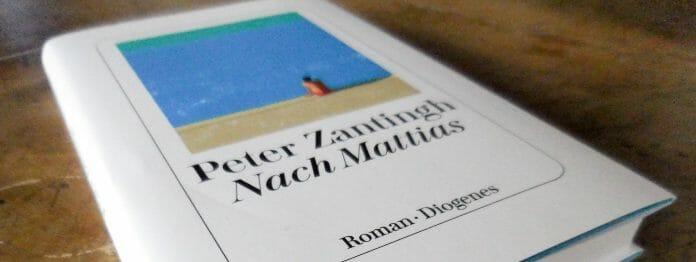 »Nach Mattias« von Peter Zantingh