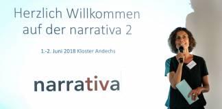 Narrativa 2: Vom Inszenieren des Autors und dem Leben als Dachs