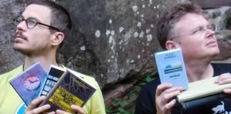 Tschick darf nicht fehlen - im Podcast des literaturcafe.de