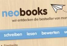 Ina Fuchshuber über die Autorenplattform Neobooks des Droemer Knaur Verlags - Buchmesse-Podcast 2010