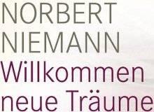 Norbert Niemann im Interview: Willkommen neue Träume - Buchmesse-Podcast 2008