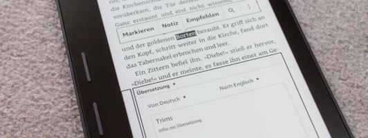 Übersetzungsfunktion