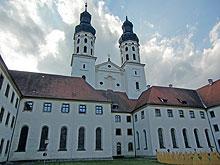 Kloster Obermachtal