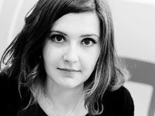 Olga Grjasnowa (Foto: Birgit-Cathrin Duval)