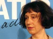 Olga Martynova - Bachmann-Preisträgerin 2012