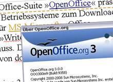 Verbesserte Normseiten-Vorlage für OpenOffice Writer
