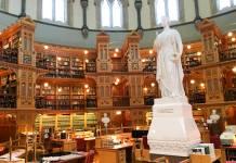 Tipps für die literarische Winterreise nach Ottawa 1