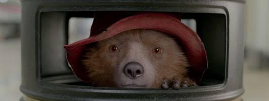 Zum Kinostart von Paddington 2: Gewinnen Sie Plüschbär, Buch und Kinokarten