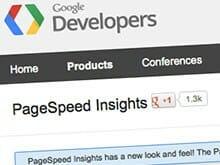 PageSpeed Insights: Eine schlechte Google-Platzierung kann an einer langsamen Website liegen