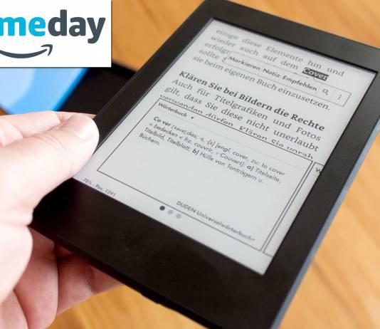 Prime Day: Amazon Kindle Paperwhite für 69,99 Euro – kaufen oder nicht?