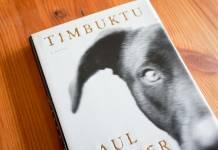 Paul Auster zum 70. Geburtstag: Ein Mann fürs Intellektuelle 3