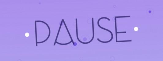 Entpannung und Meditation mit der App PAUSE
