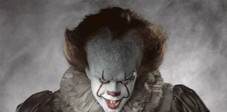 Bill Skarsgård als Horror-Clown Pennywise (Foto: New Line Cinema)