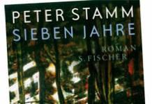 Sieben Jahre: Peter Stamm im Gespräch - Buchmesse Podcast 2009
