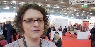 Self-Publishing: Konkurrenz und Symbiose - Video-Podcast von der Frankfurter Buchmesse 2014 - Tag 2