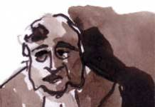 Pfarrer Menzel