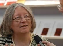 Ingrid Pfeiffer im Interview: Die Köchin oder ... - Buchmesse-Podcast 2008