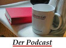 32. Podcast-Folge: Literarische Wettbewerbe, Gedichte und Fräulein Else endlich nackt