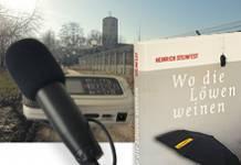 Folge 1: »Wo die Löwen weinen« - Der Podcast zum Roman zu Stuttgart 21 3