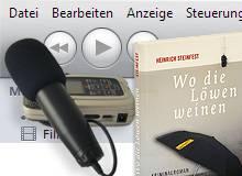 Folge 10: »Wo die Löwen weinen« - Der Podcast zum Roman zu Stuttgart 21 1