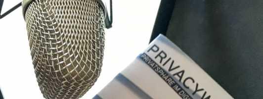 Podcast und Privatsphäre