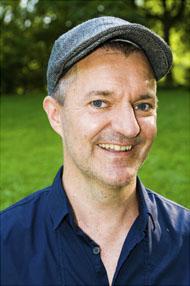 Helmut Pöll (Foto: privat)