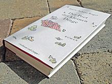 Marie-Sabine Roger: Der Poet der kleinen Dinge