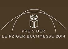 Preis der Leipziger Buchmesse 2014 - Abstimmung zum Publikumspreis