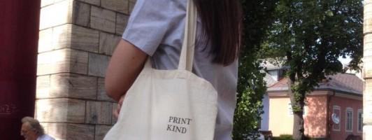 PRINT KIND
