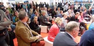 Vom Schreiben leben - Video-Podcast von der Frankfurter Buchmesse 2014 - Tag 4
