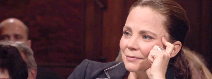 Thea Dorn im Literarischen Quartett (Foto: ZDF)