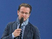 Rainer Dresen, Justitiar bei Random House