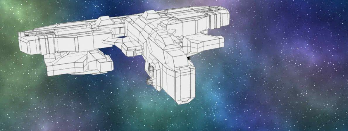 Raumschiff 2