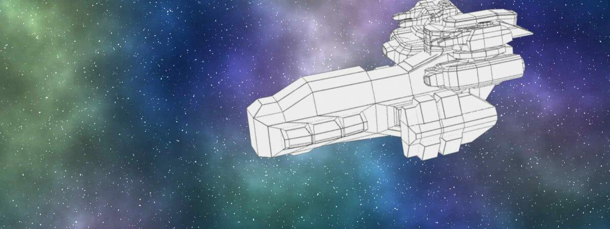 Raumschiff 5