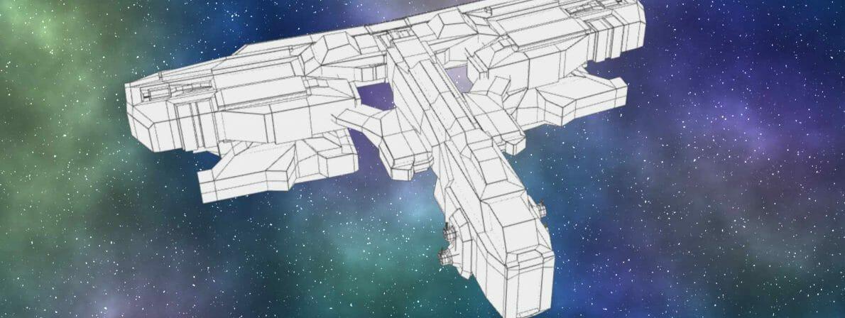 Raumschiff 6