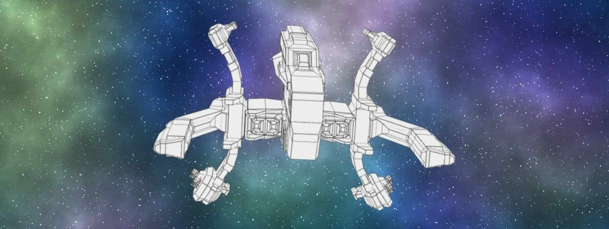 Raumschiff 7